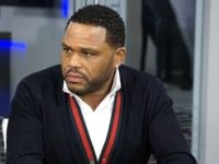 Anthony Anderson in Black-ish (ABC, 2014)