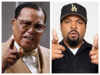 Farrakhan and Ice Cube