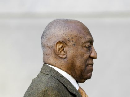 Pennsylvania Board Recommends Bill Cosby Be Classified As a â??Sexually Violent Predatorâ??