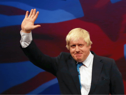 Johnson Pledges to Get UK's 'Mojo Back', Plans Ministry for No Deal