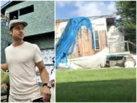 Brad Pitt Says He's Not Responsible for Defective New Orleans Homes