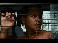 Burmese Prisoner