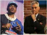 Chance the Rapper Demands Rahm Emanuel's Resignation over Police Shootings