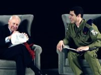 Sacha Baron Cohen Targets Dick Cheney, Ted Koppel in Latest 'Who Is America'