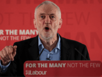 'Anti-Semite and a Racist': The Scandals Following Labour's Shift to the Far Left