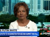 Dem Rep Demings: Trump 'Did Everything But Ask the Russian Dictator for His Autograph'