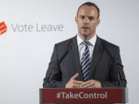 Dominic Raab Getty