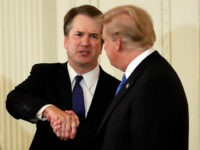 Donald Trump to Republicans: 'We Have to Fight' for Judge Brett Kavanaugh