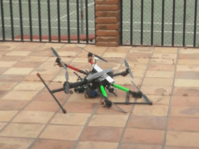 Drone Pic 2
