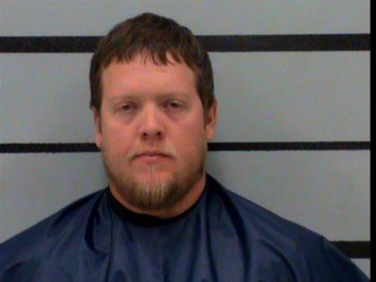 Dustin Ray Leonard Mugshot - Lubbock County Detention Center
