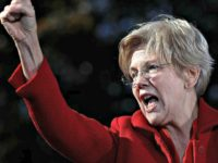 Elizabeth Warren: Low Unemployment Is Because Americans 'Working 2, 3, or 4 Jobs'