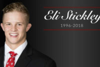 Eli Stickley