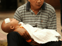 Chinese centers for disease control have been distributing illegal vaccines. File Photo by Stephen Shaver/UPI