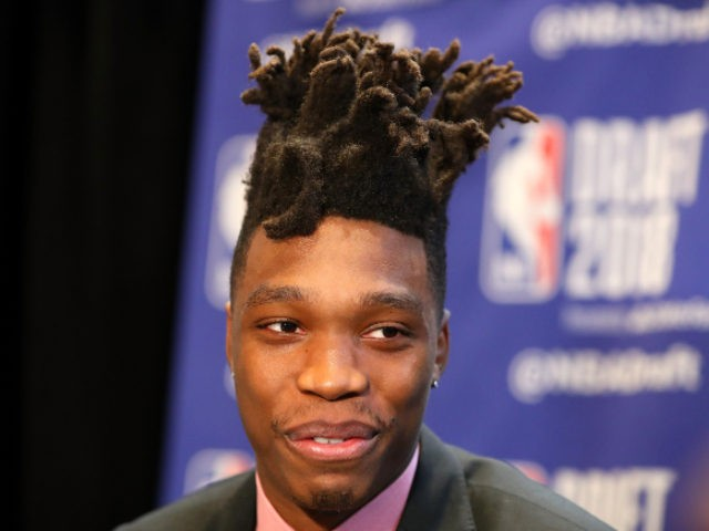 Lonnie Walker IV