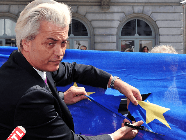 Geert WIlders Cut