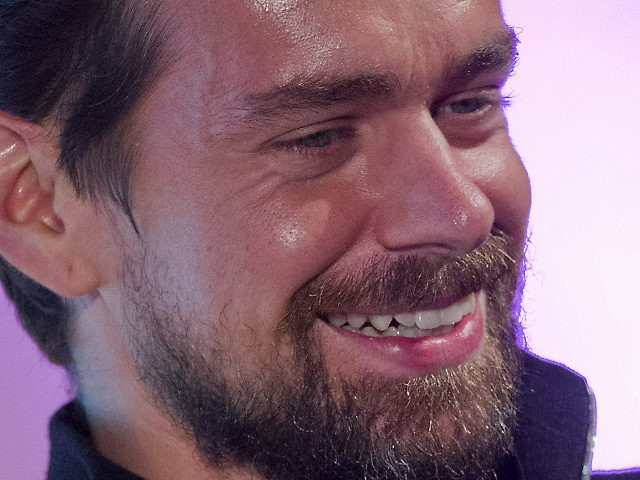 Jack Dorsey, CEO of Square, Chairman of Twitter and a founder of both ,holds an event in London on November 20, 2014, where he announced the launch of Square Register mobile application. The app, which is available on Apple and Android devises, will allow merchants to track sales, inventories and …