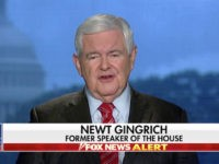 Gingrich: John Brennan 'Should Never Have Been' Director of CIA
