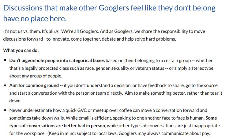 Google to Host Talk on 'White Fragility' | Breitbart