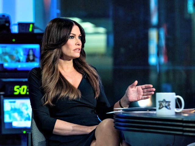 New York Observer Attack on Kimberly Guilfoyle Selfie Pic Backfires | Breitbart