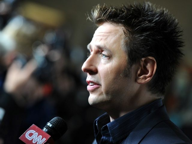 'Guardians of the Galaxy' Director James Gunn Calls Ted Cruz a 'Traitor' to America