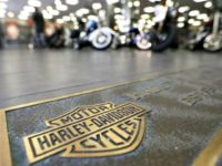 Harley-Davidson Suffers Massive Drop in Sales After Tariff Feud with Trump