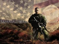 Border Patrol Agent Brian Terry