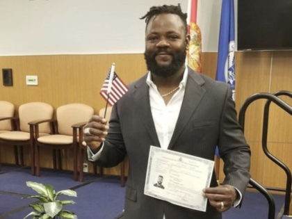 Twins Pitcher Fernando Rodney Leaves Game Early to Become U.S. Citizen