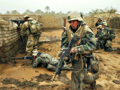 Iraq Warriors