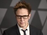 "FILE - In this Nov. 11, 2017 file photo, filmmaker James Gunn arrives at the 9th annual Governors Awards in Los Angeles. Gunn has been fired as director of ""Guardians of the Galaxy 3"" because of old tweets that recently emerged where he joked about subjects like pedophilia and rape. …"