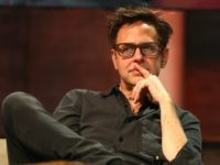 Disney Director James Gunn Blogs About Orgasming to '100 Pubescent Girls Touch Themselves'