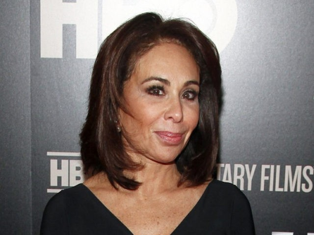 Fox News Apparently Suspends Host Jeanine Pirro