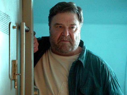 John Goodman in 10 Cloverfield Lane (2016) Photo by Photo credit: Michele K. Short Paramount Pictures.