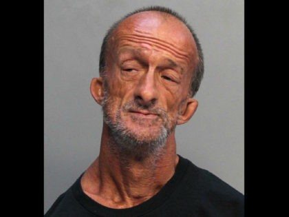 Police: Homeless Miami Artist with No Arms Stabbed a Tourist