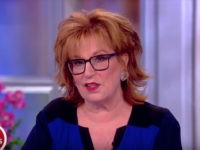 Joy Behar: Why Can't Trump Be Brought Up on Charges of Hate Speech?