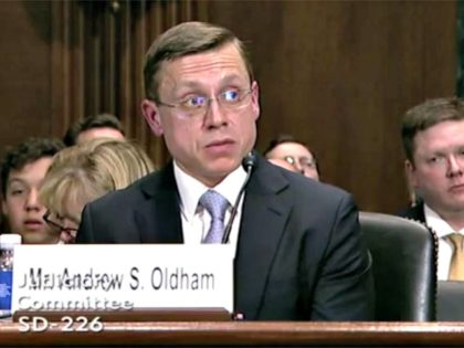 Judge Andrew Oldham