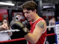 Justin Trudeau (Dennis Van Tine/STAR MAX/IPx via Associated Press)