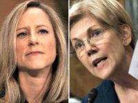 Elizabeth Warren Plays to Far Left Base in Senate Confirmation Hearing for Kathy Kraninger