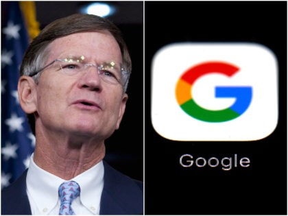 Exclusive — House Technology Chair: Google's Drone Contract Refusal 'Awfully Close to Being Un-American'