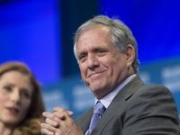 Los Angeles Prosecutors Won't Charge Les Moonves With Sex Abuse Crimes
