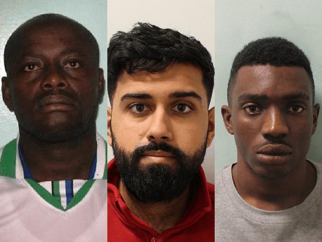 London Rapists