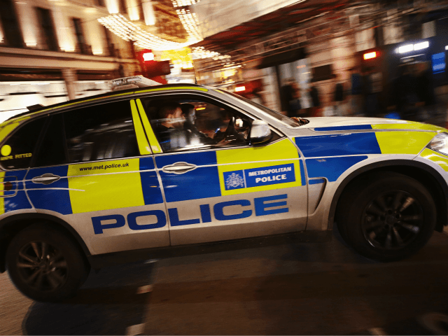 London Knife Crime Epidemic: One Woman Struck with Machete, Another Stabbed to Death in Separate Incidents