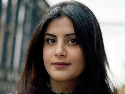 """Saudi women's rights activist Loujain al-Hathloul, 28, faces 20 years in prison after Saudi Arabian authorities revealed on Wednesday that she allegedly confessed to conspiring with the kingdom's """"enemies."""""""