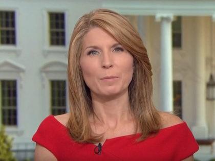 MSNBC's Nicolle Wallace