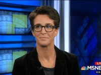 Maddow: 'Feels Very Palpable' 'That the President Is a Foreign Agent'