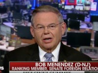 Menendez: 'Beyond Comprehension' Trump Wants to Roll Out 'Red Carpet' for Putin