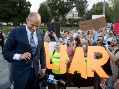 Michael Avenatti (Andrew Harnik / Associated Press)