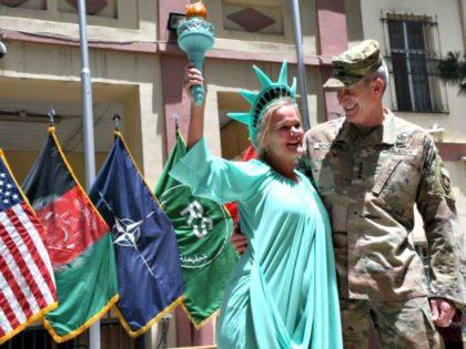 Military Celebrations Overseas