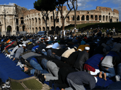 Italian Bishop: I Would 'Turn All Churches into Mosques' to Save Migrants