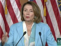 House Minority Leader Nancy Pelosi (D-CA),