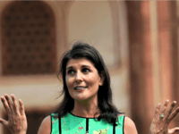 Nikki Haley, India